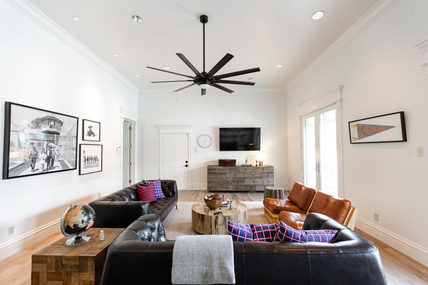 Aspen Ranch Groom's Suite