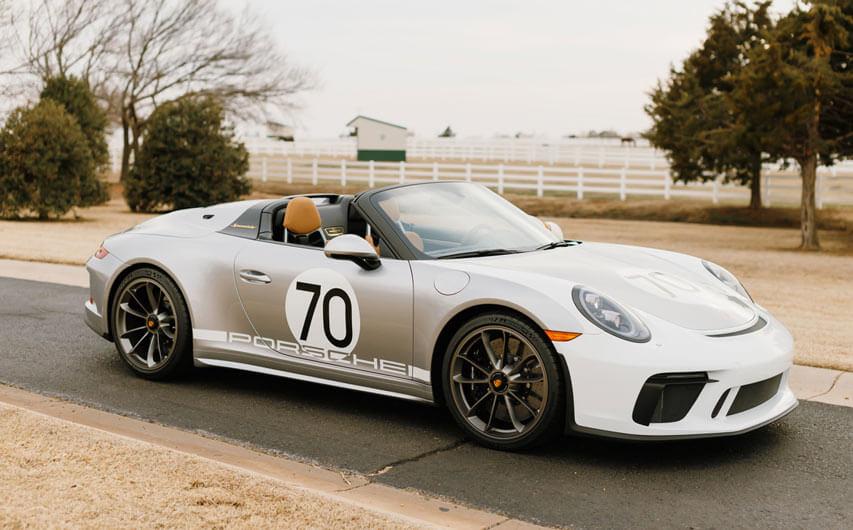 2019-Porsche-911-Speedster