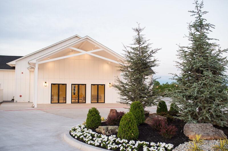 Aspen Event Center